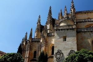 Cabecera catedral
