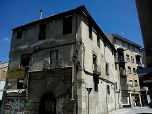 Casa de Buitrago