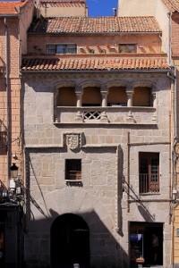 Casa s. XV