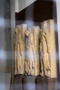 Esculturas de S Miguel