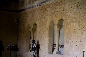 Exterior palacio viejo