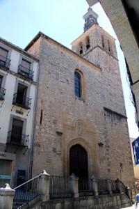 Iglesia de S Miguel