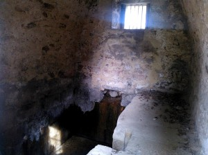 Interior primer desarenador