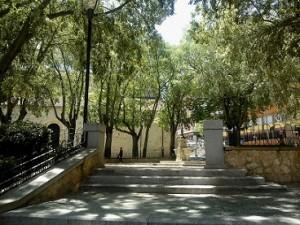 Plaza S Eulalia