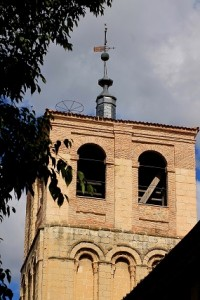 Torre S Eulalia