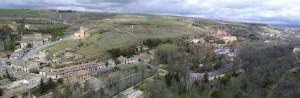 Valle del Eresma