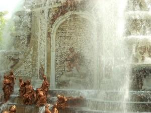 Los Baños de Diana
