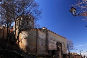 Iglesia de San Pedro de los Picos