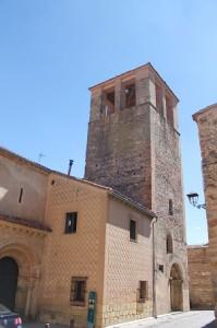 Iglesia de San Quirce