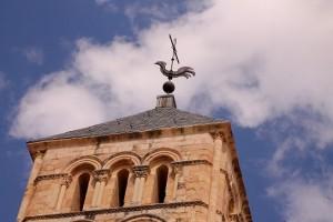 Remate de la torre