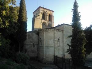 San Juan de los Caballeros