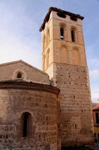 San Justo Cabecera