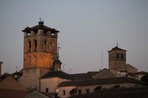 San Justo Y el Salvador