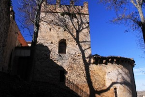 Torre rebajada