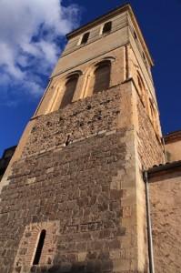 Torre de San Salvador