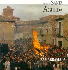 Santa-Agueda